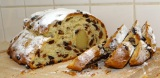 Kerststol (Panettone Olandese)